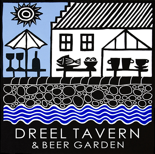 The Dreel Tavern | Anstruther, Fife